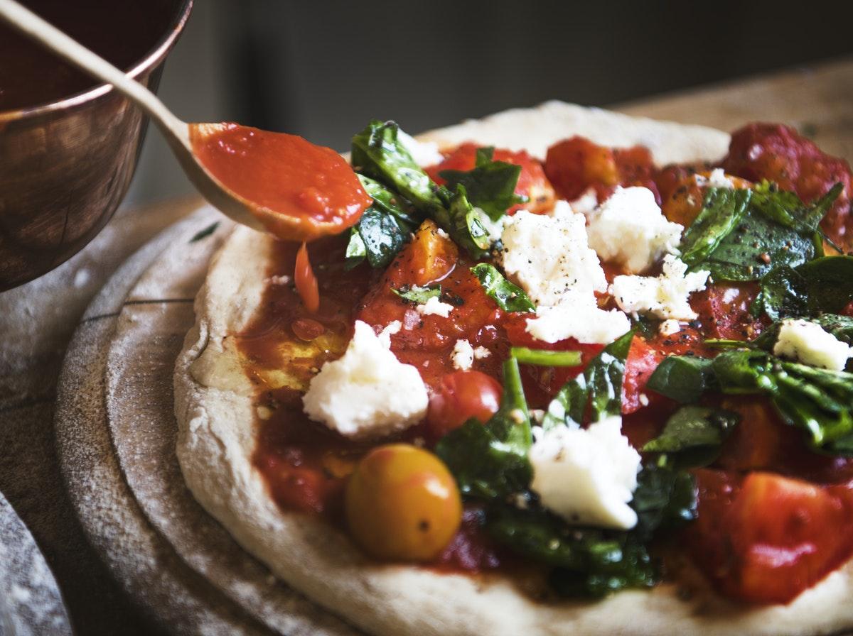 Las 5 mejores pizzas de Nueva York