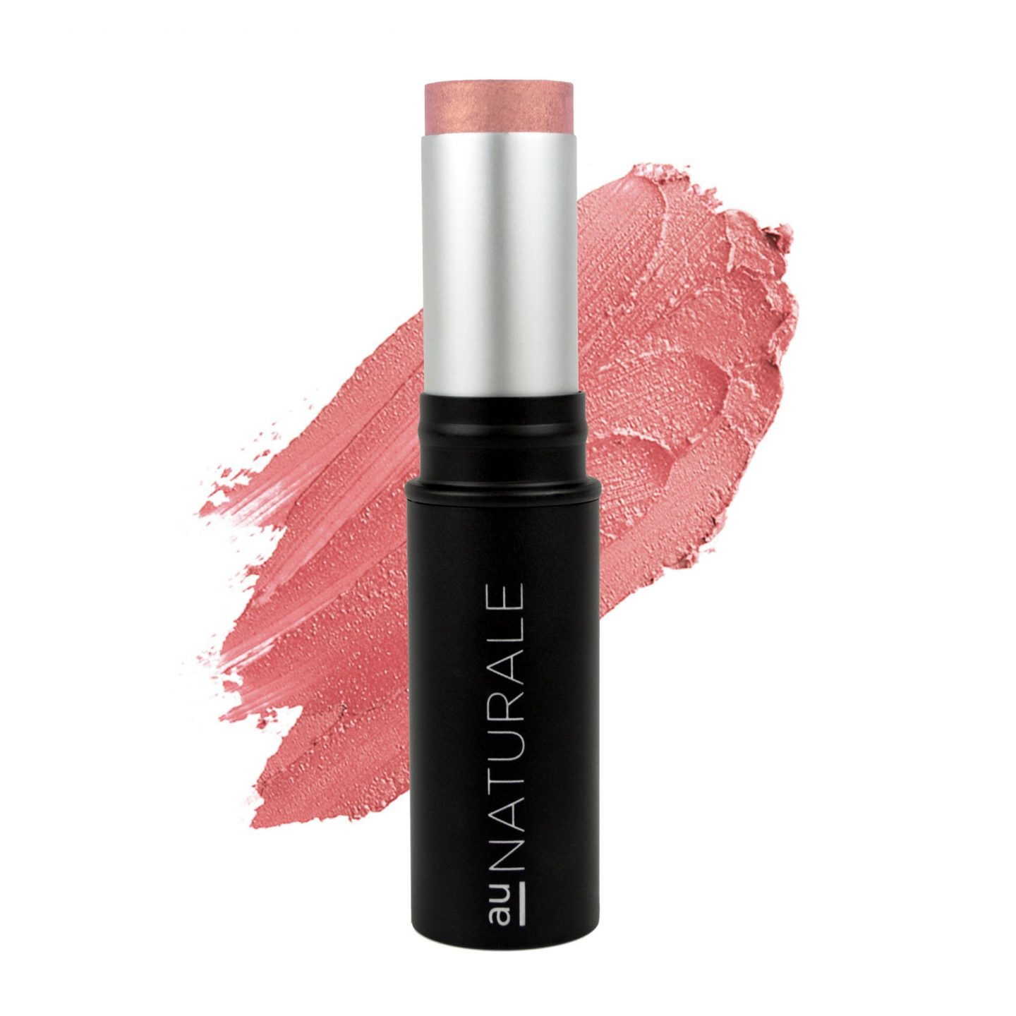 Au Naturale Anywhere Organic Blush Creme Multistick