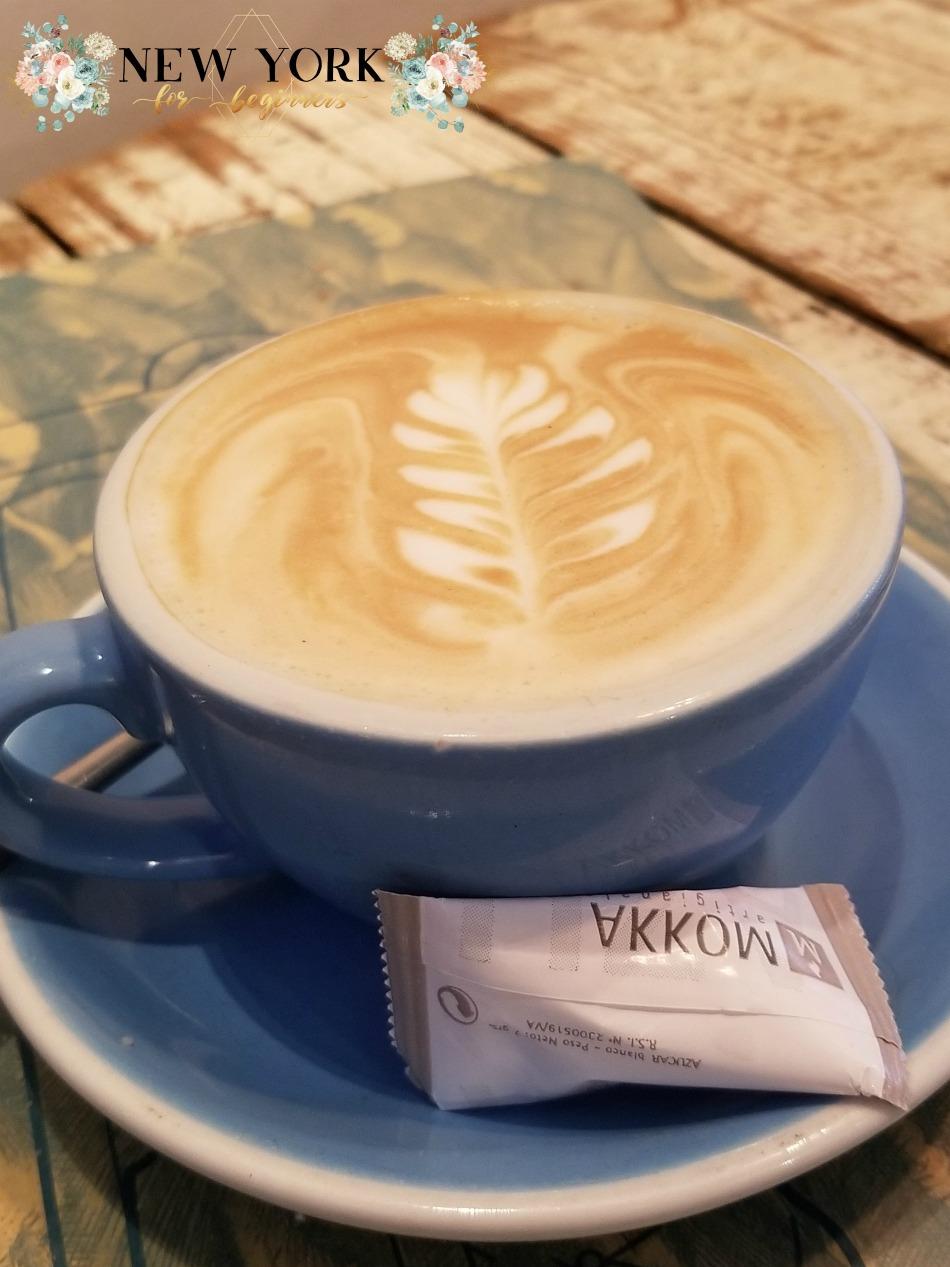 Bendita Locura Coffee & Dreams madrid review