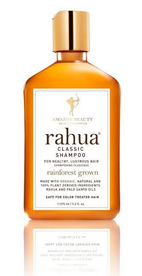 Rahua Rainforest Shampoo