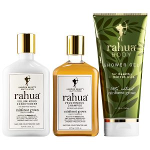 Rahua Rainforest Shower Gift Set