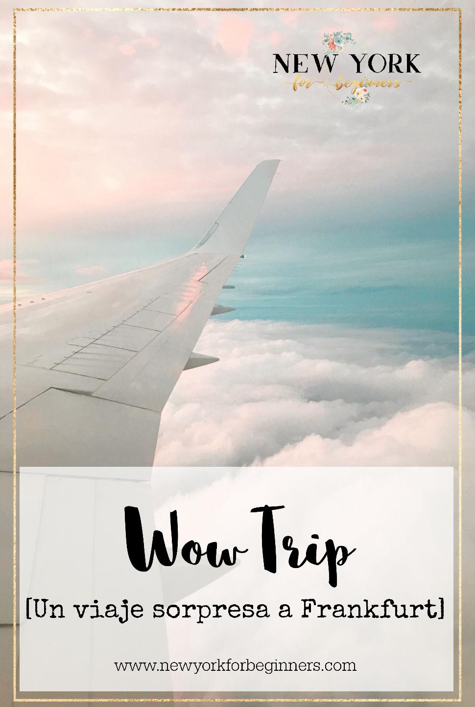 WowTrip Review Viaje Sorpresa