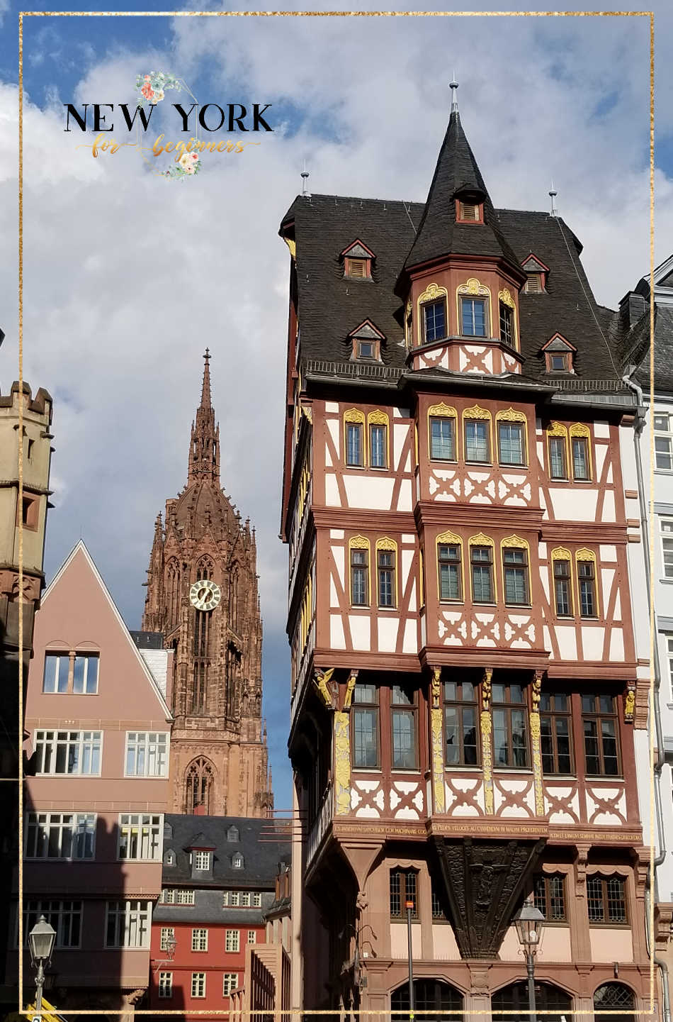 WowTrip review Frankfurt
