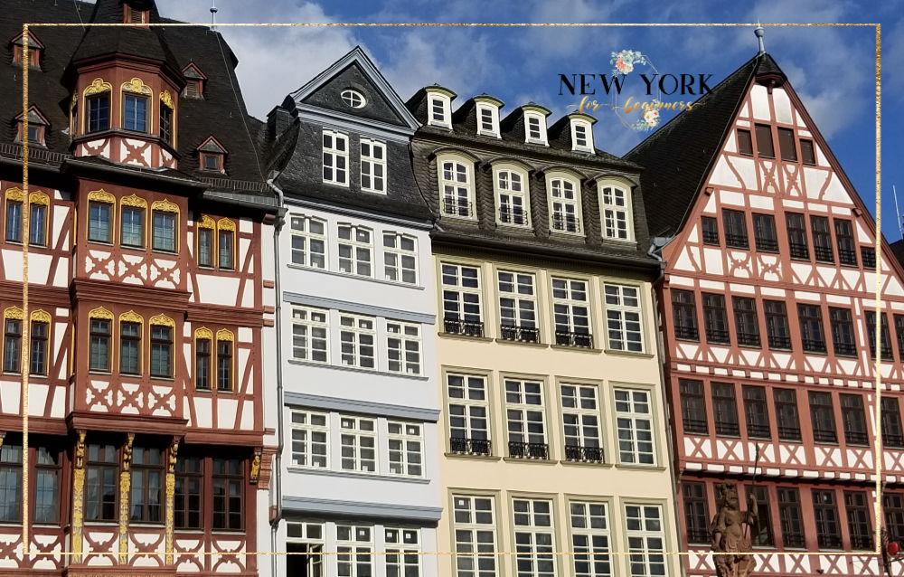 WowTrip sorpresa a Frankfurt