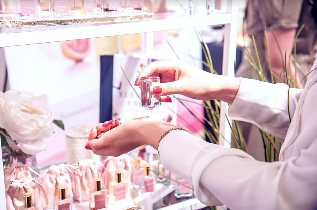 A Green Gal's Guide to the NY Indie Beauty Expo