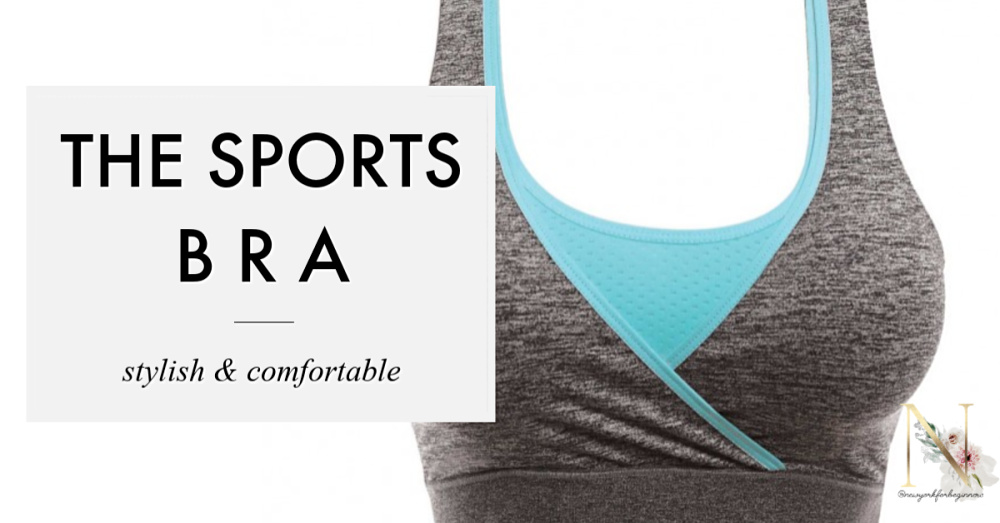 Freya Sports Bra review