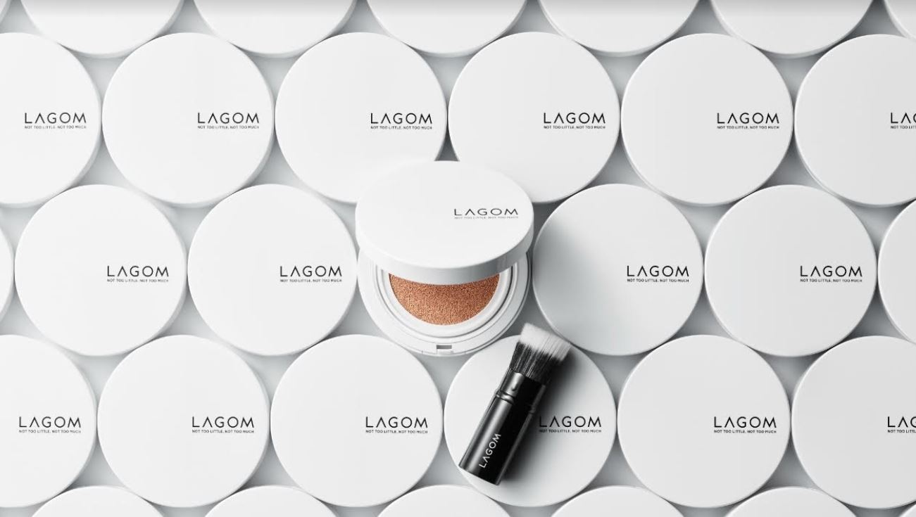 Lagom CF Cushion review septiembre