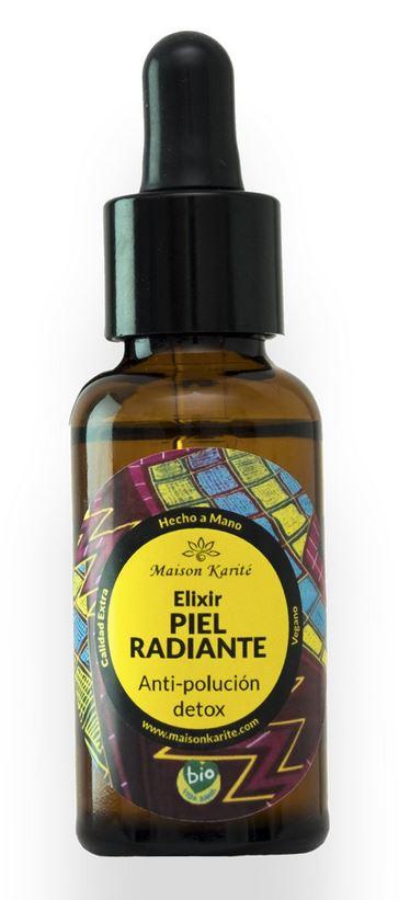 Maison Karite Elixir Piel Radiante favoritos septiembre