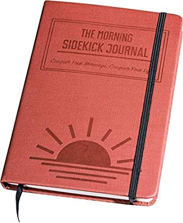 Morning Sidekick Journal