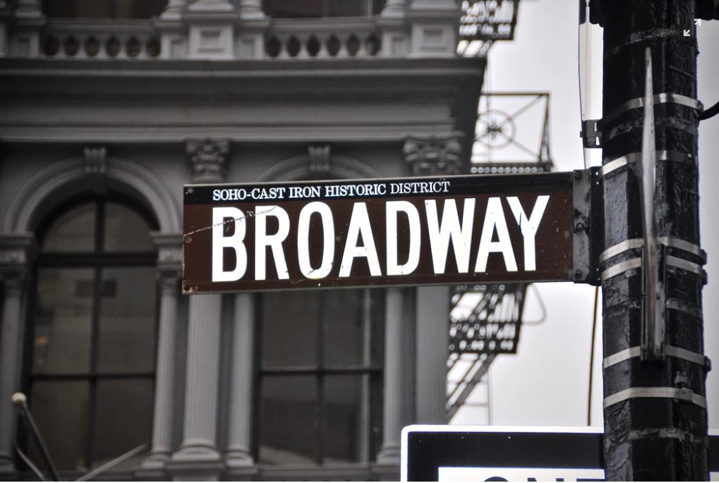 Broadway Roulette review