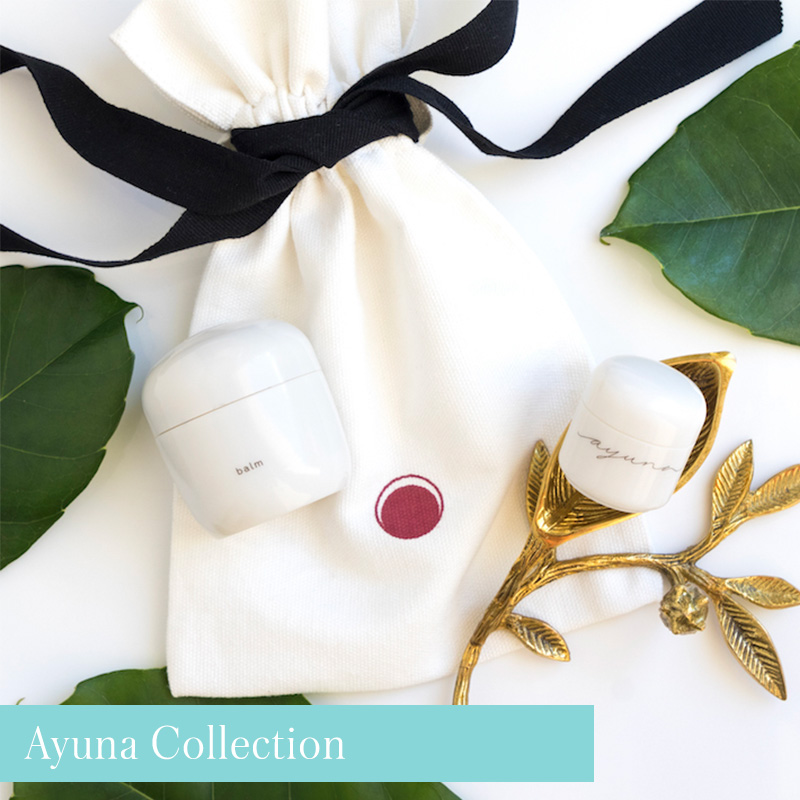 Ayuna beauty heroes collection
