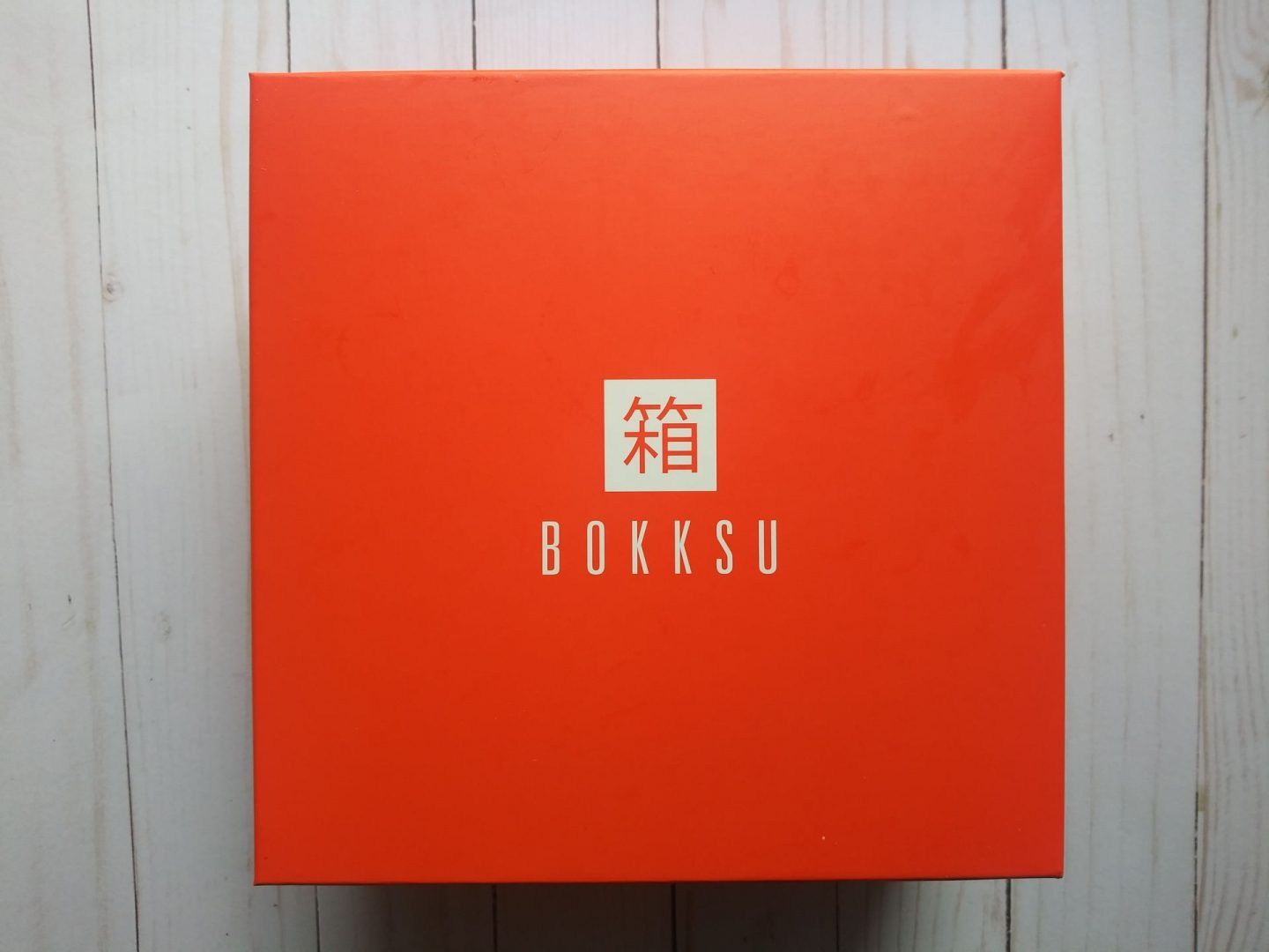 Bokksu Summer Box