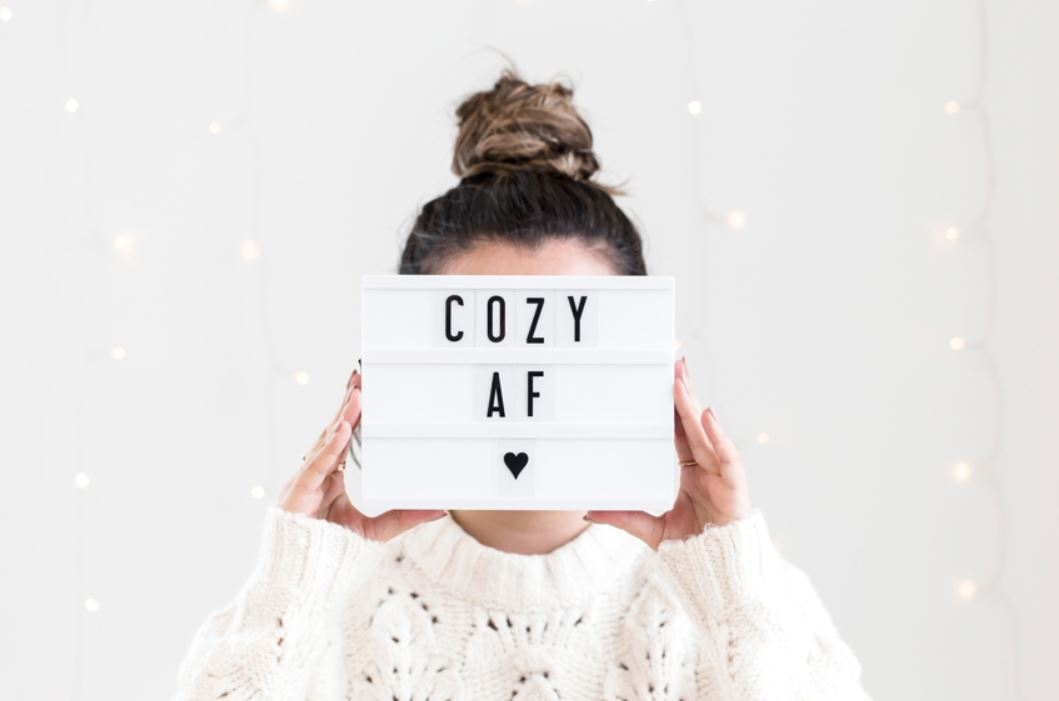 Cozy at Home: A Gift Guide to Enjoy Inside