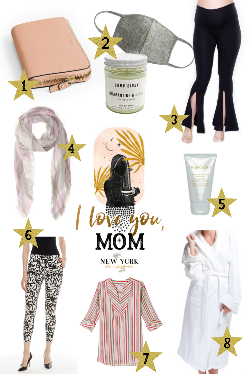 Mother's Day gifts that get delivered