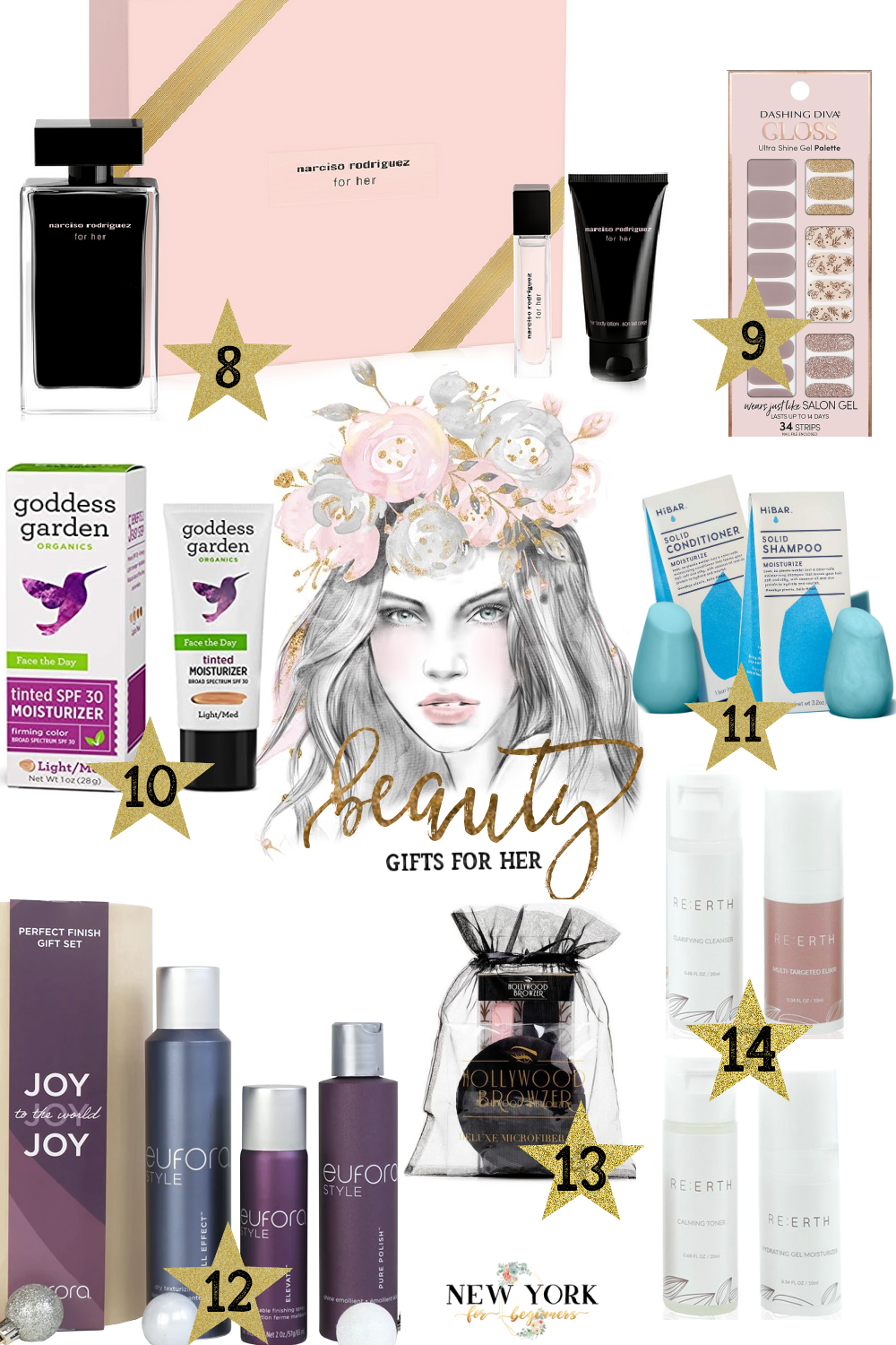 beauty gift guide 2020 2