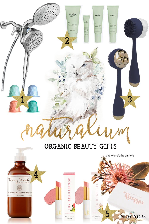 naturalium organic beauty gifts